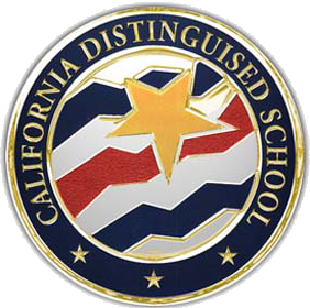 CA Distinguished School Program